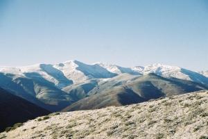 Camino TélInviernoWinter
